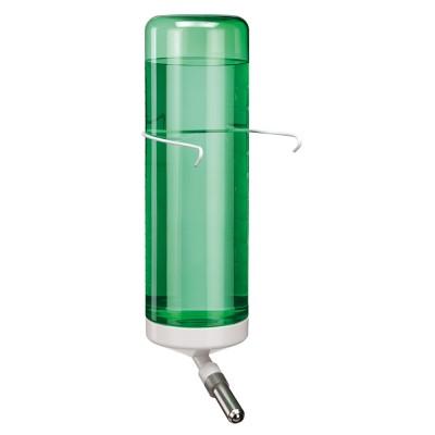 Ферпласт Поилка для грызунов Drinky Color L на крючках, цвета в ассортименте, Ferplast