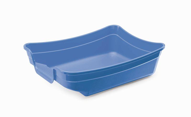 Имак Туалет-лоток Polly для грызунов, хорьков, котят, 35*25*10 см, в ассортименте, Imac