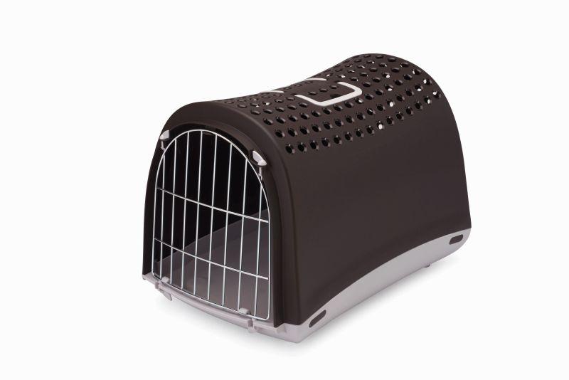 Имак Переноска Linus для кошек и собак, 50*32*34,5 см, в ассортименте, Imac