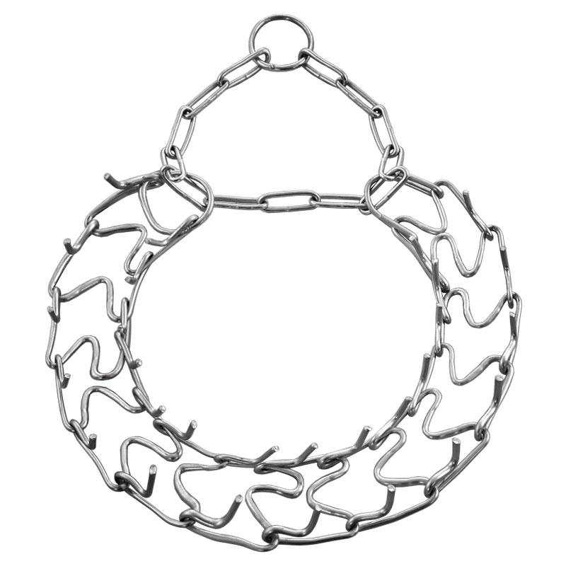 Триол Ошейник для собак строгий, в ассортименте, цинк, Triol