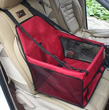 ДогЛэнд Сумка-подстилка для перевозки животных в автомобиле, 40*32*25 см, DogLand