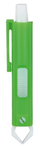 Трикси Приспособление для удаления клещей, пластик, 9 см, в ассортименте, Trixie