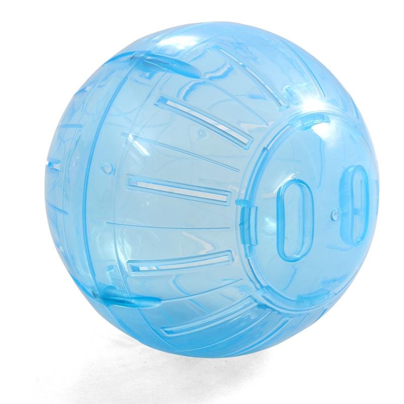 Триол Прогулочный пластиковый шар для грызунов, в ассортименте, Triol