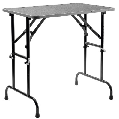 ЗооУан Грумерский стол Профи складной, регулируемый по высоте, в ассортименте, ZooOne