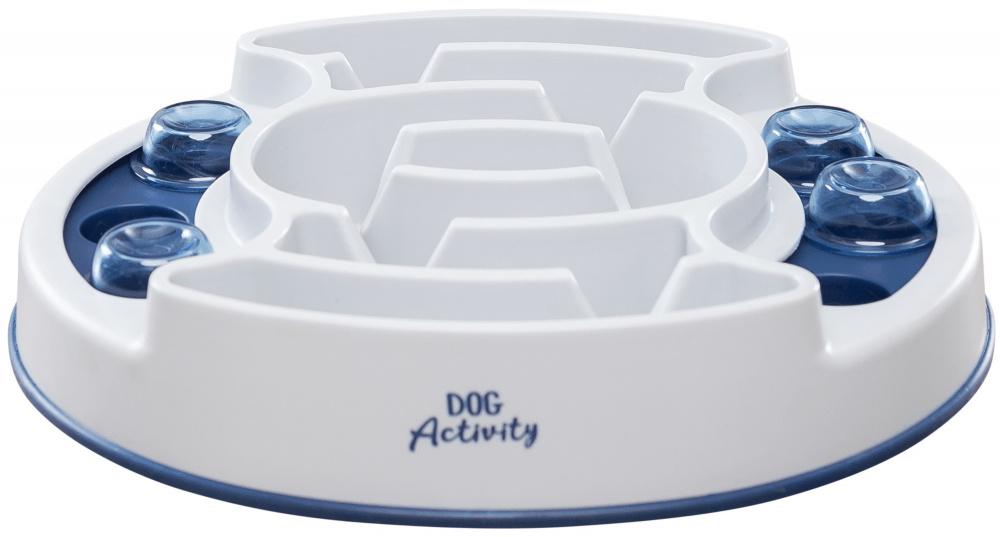 Трикси Развивающая игрушка для собак Activity Slide/Feed, 30*27 см, в ассортименте, Trixie