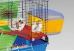 Имак Домик-переноска подвесной внешний Swett Home, 37*26*22 см, Imac