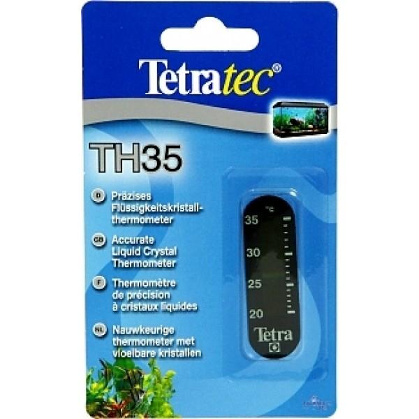 Тетра Термометр LCD TetraTec TH30 и TetraTec TH35, Tetra