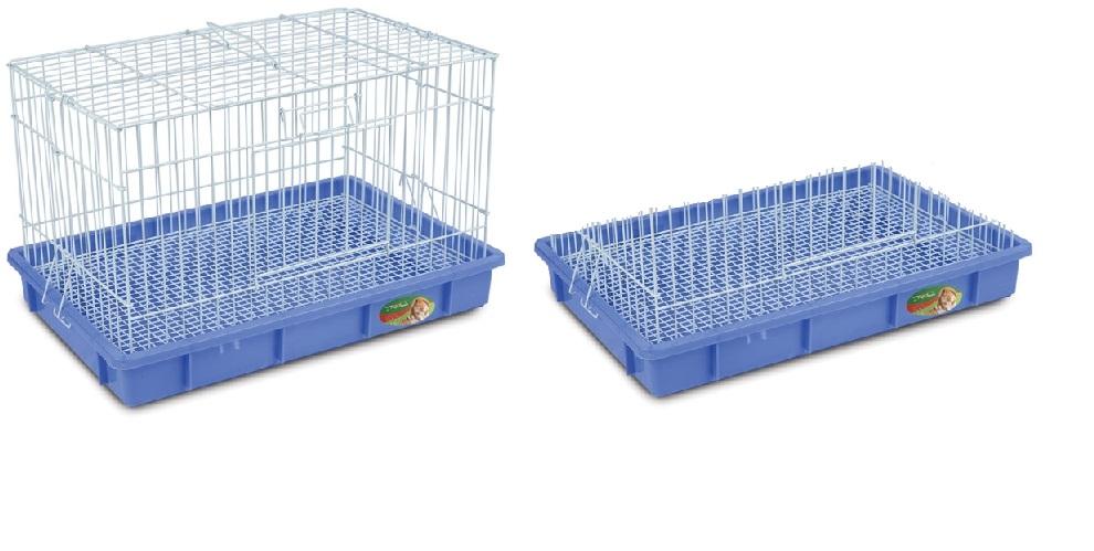 Триол Поддон к клетке для грызунов T2, 56*34 см, Triol