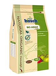 Корм Бош Bio Adult + Яблоки сухой для собак всех пород, в ассортименте, Bosch