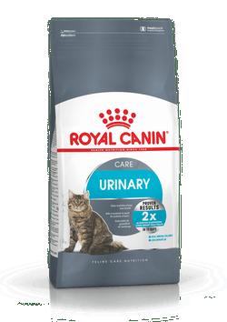 Корм Роял Канин Urinary Care (Уринари кэа) сухой для кошек профилактика МКБ, в ассортименте, Royal Canin