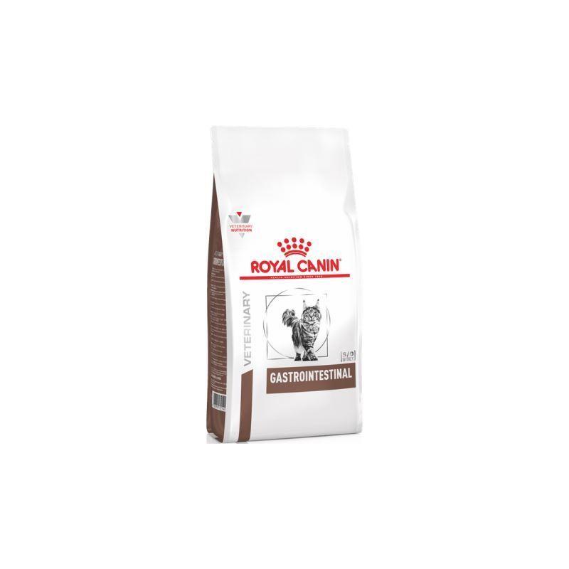 Корм Роял Канин VET сухой Gastrointestinal GL32 для кошек при нарушении пищеварения, в ассортименте, Royal Canin