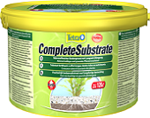 Тетра Грунт питательный для растений Complete Substrate, 3 весовки, Tetra