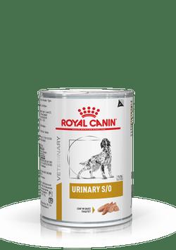 Консервы Роял Канин VET Urinary S/O для собак при мочекаменной болезни, в ассортименте, Royal Canin