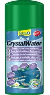 Тетра Средство Pond Crystal Water для очистки прудовой воды от мути, в ассортименте, Tetrа