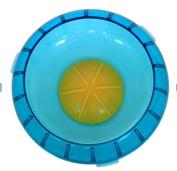 Триол Бесшумное пластиковое беговое колесо для грызунов, в ассортименте,Triol