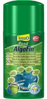 Тетра Средство против нитчатых водорослей в пруду Pond AlgoFin, 4 объема, Tetra
