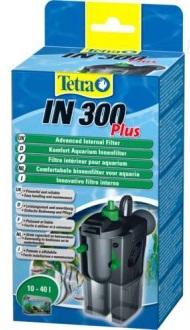 Тетра Внутренний фильтр для аквариумов объемом от 40 до 200 литров, 5 моделей, Tetra