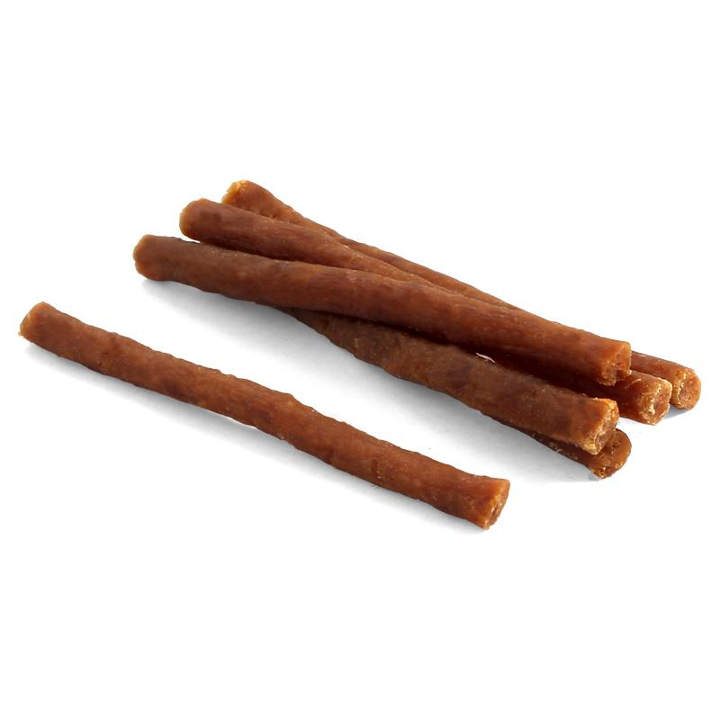 Триол Аппетитные колбаски для собак, в ассортименте, 40г, Triol