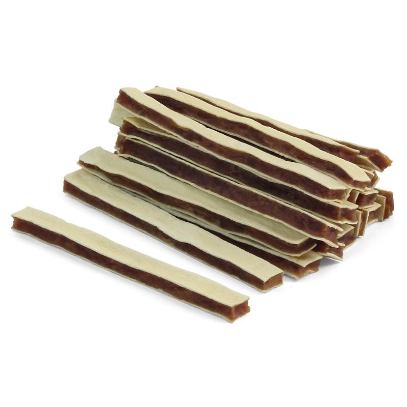 Триол Сытный сэндвич из утки для собак, 70г, Triol