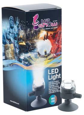 Хайдор (Хидор) Подсветка для аквариумов и аэраторов LED Light Mix,