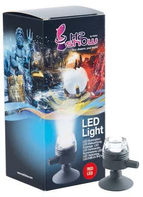 Хайдор (Хидор) Подсветка для аквариумов и аэраторов LED, в ассортименте, Hydor