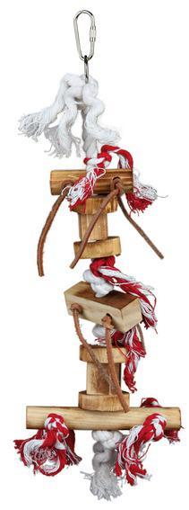 Трикси Игрушка деревянная, длина 35 см, Trixie
