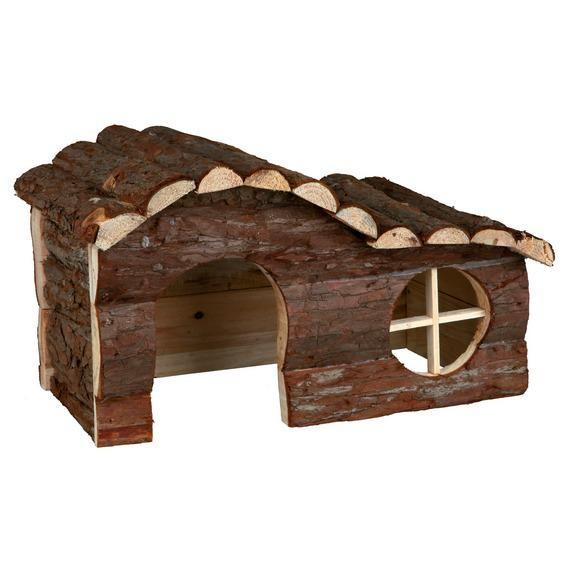 Трикси Домик Hanna деревянный, 2 размера, Trixie
