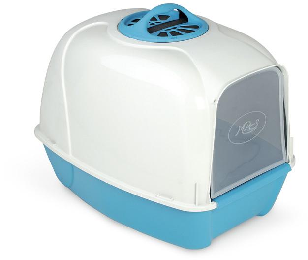 МПС Туалет-бокс Pixi с угольным фильтром и дверкой, 52*39*39 см, в ассортименте, MPS