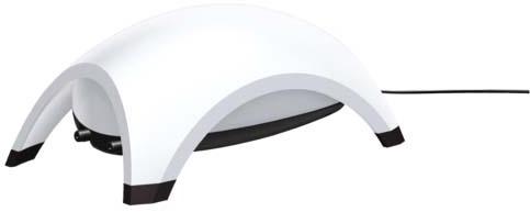 Тетра Компрессор для аквариума, белый, в ассортименте, Tetra