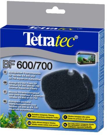 Тетра Био-губка BF для внешних фильтров Tetra EX, 2 шт./уп., Tetra