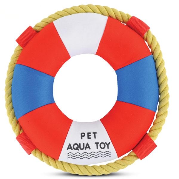 """Триол Игрушка """"Круг"""" из неопрена для собак, диаметр 23 см, Triol"""
