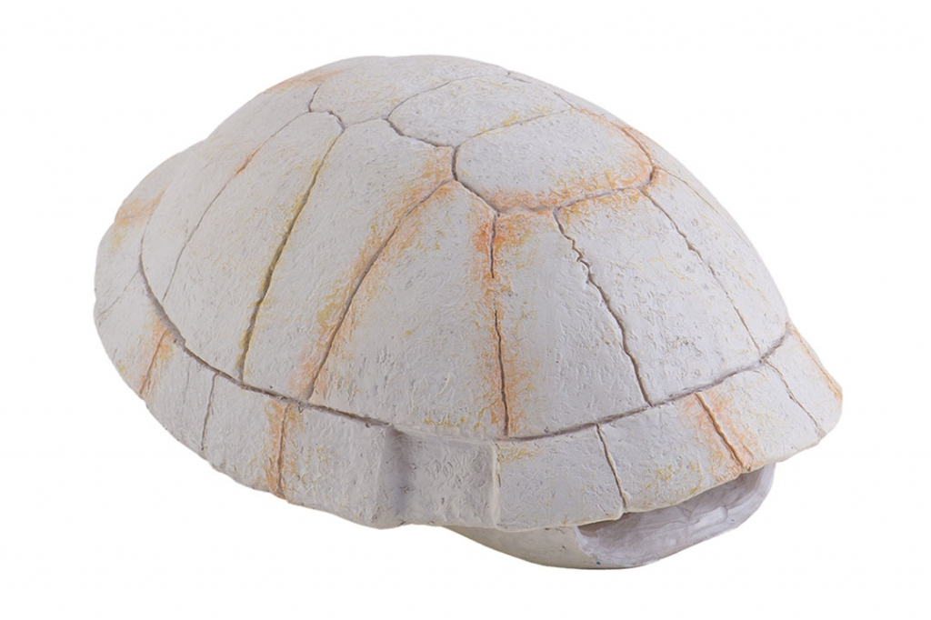 "Хаген Убежище-декор для террариума  ""Панцирь черепахи"" Exo Terra Tortoise Skeleton, Hagen"