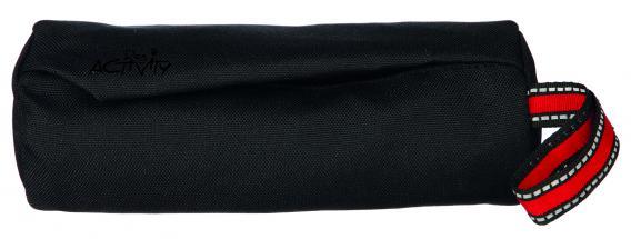 Трикси Аппорт для тренировки собаки, диаметр 6 см, длина 18 см, черный, Trixie