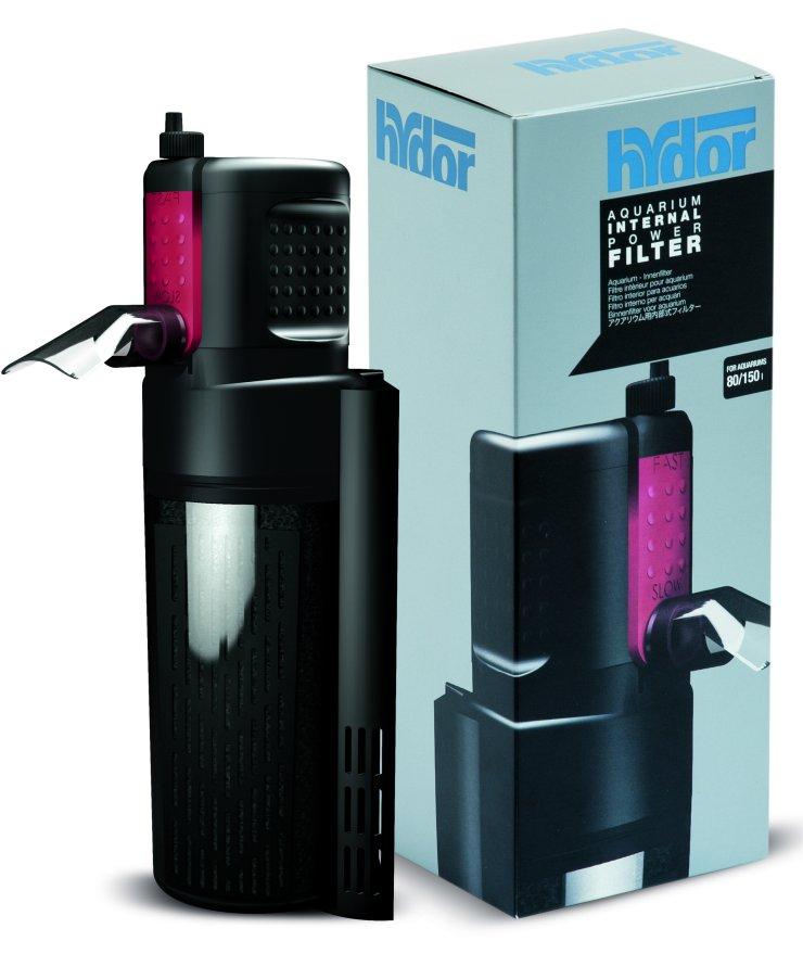 Хайдор Внутренний фильтр Crystal, в ассортименте, Hydor