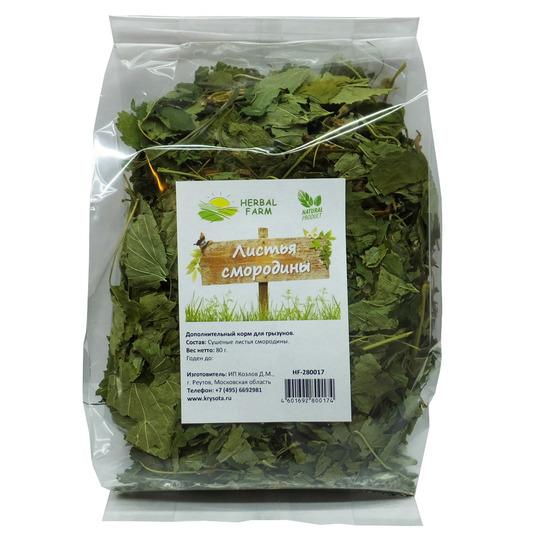 Хербал Фарм Лакомство травяное для грызунов, в ассортименте, Herbal Farm