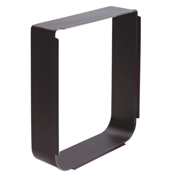 Трикси Элемент туннеля для дверцы SureFlap (артикул 38555), коричневый, Trixie