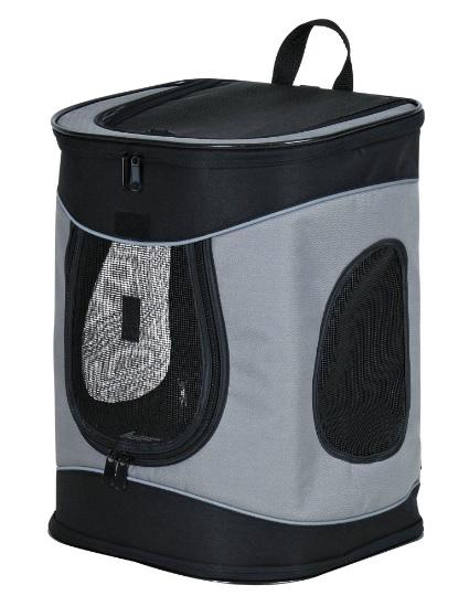 Трикси Рюкзак-переноска Timon, 34*30*44 см, ПОД ЗАКАЗ, Trixie