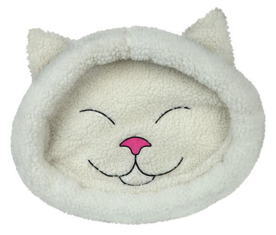 Трикси Лежак-софа с бортиком Mijou, 48*37 см, Trixie