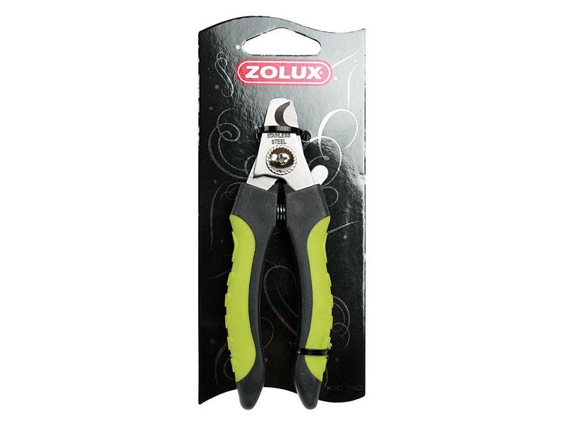 Золюкс Когтерез-секатор для кошек, собак, в ассортименте, Zolux