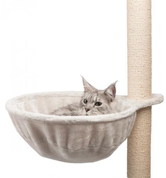 Трикси Гамак дополнительный XL для кошачьего комплекса, диаметр 45 см, Trixie