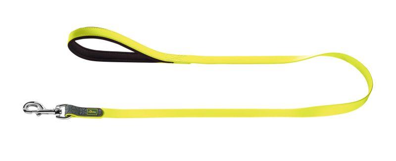Хантер Поводок для собак биотановый Convienience , длина 120 см, ширина 1,5 см, в ассортименте, Hunter