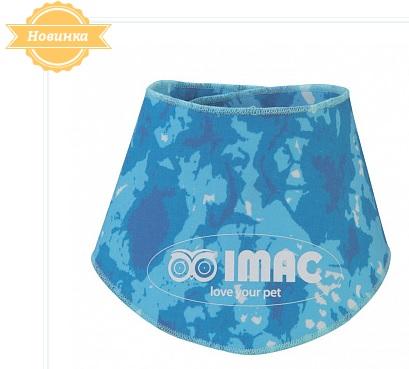 Имак Косынка охлаждающая для собак Cooling Bandana, в ассортименте, Imac