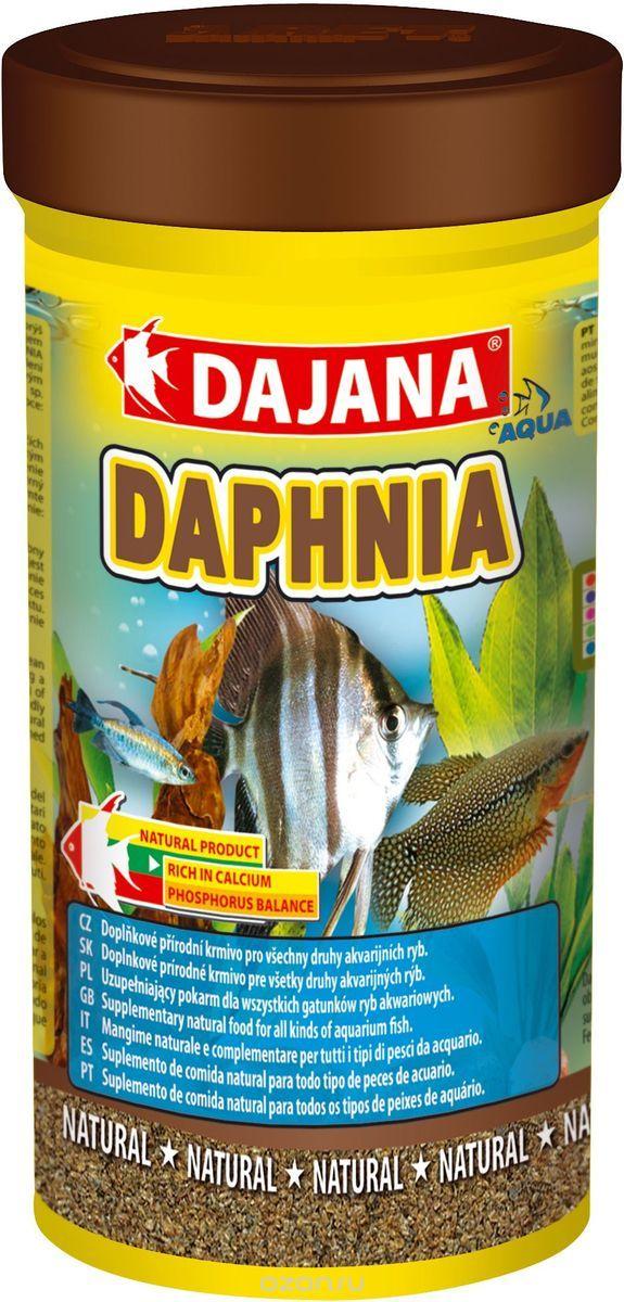 Даяна Корм Daphnia для рыб, дафния, в ассортименте, Dajana