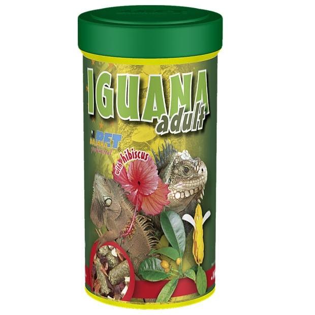 Даяна Корм Iguana Adult для взрослых игуан, смесь, 500 мл, Dajana