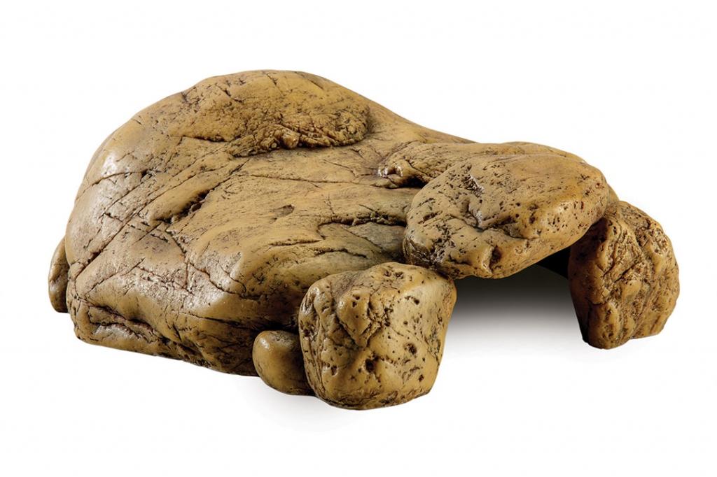 Экзо Терра Укрытие-пещера Reptile Cave для рептилий и амфибий, в ассортименте, Exo Terra
