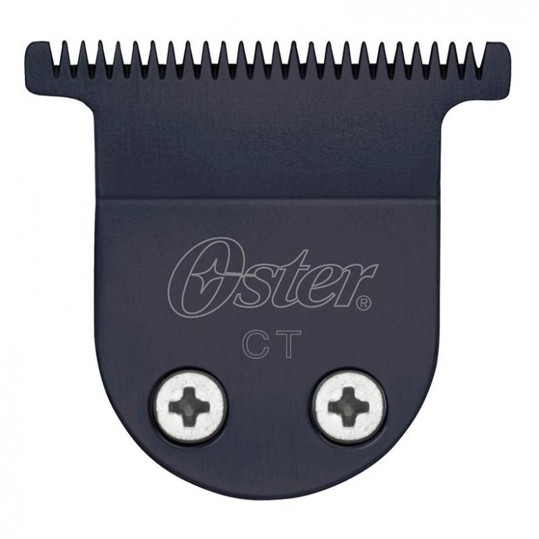 Остер Ножевой блок для машинки Oster Artisan Platinum, 2 мм, сталь с титановым покрытием, Oster