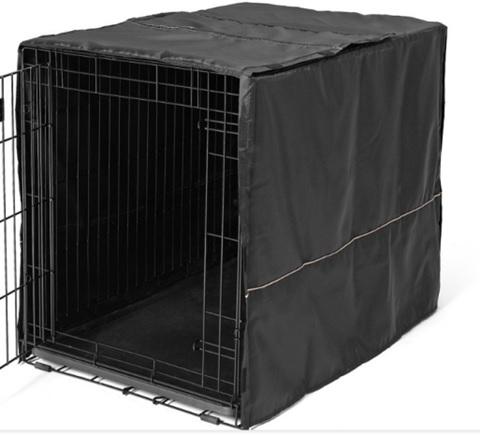 Доглэнд Чехол на клетку, нейлон, в ассортименте, Dog Land