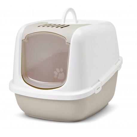 Савик Туалет-бокс Nestor Jumbo, 66,5*48,5*46,5 см, в ассортименте, Savic