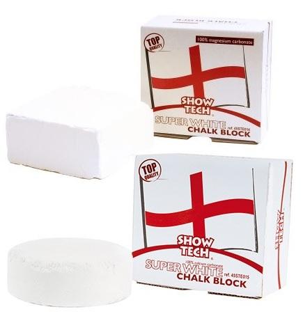 ШоуТеч Краска/мелок Super White Chalk Block для шерсти собак, в ассортименте, ShowTech