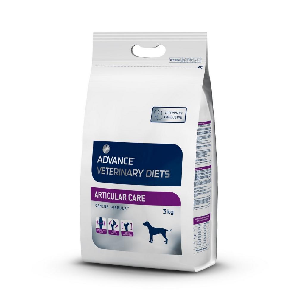 Эдванс Корм сухой Articular Care для собак с заболеваниями суставов, в ассортименте, Advancе